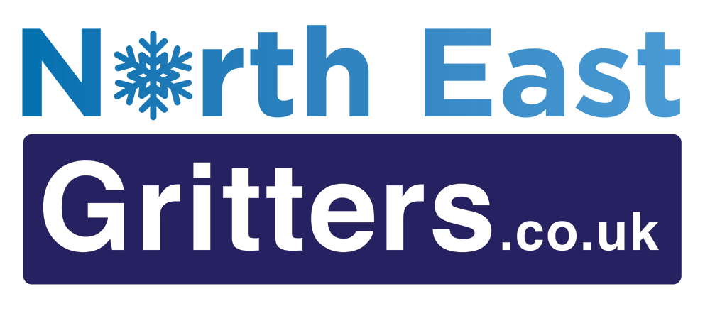 Northeast Gritters Logo